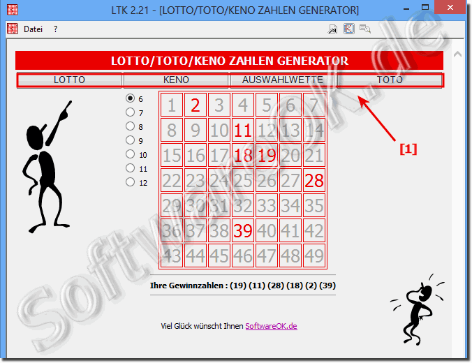 Tipps Für Lotto