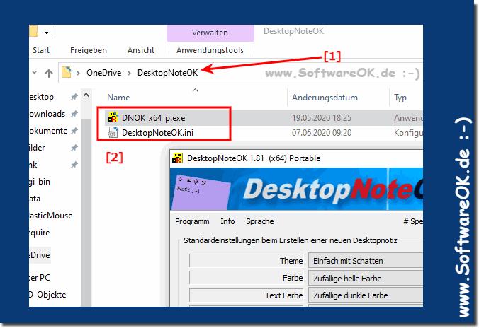 Google Notizen Windows 10