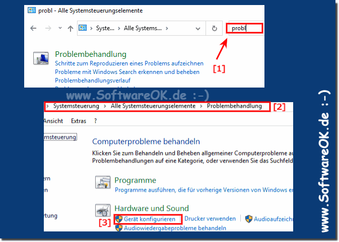 DVD oder CD Laufwerk Probleme Windows 10!