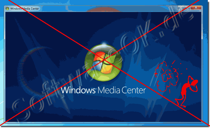 Kein Windows Media Center in Windows 10!