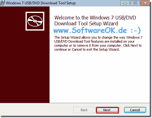Download Tool Windows 7 Setup!