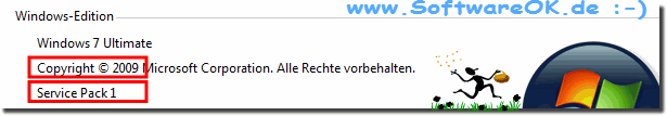 Windows 7 Service Pack 1 downloaden, wo finde ich die Adresse?