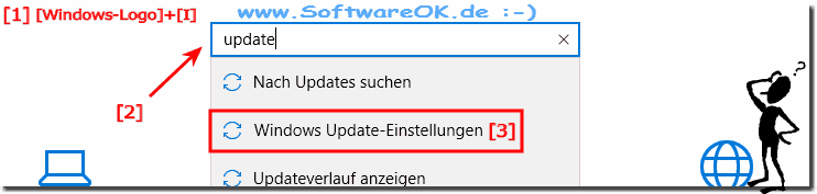 Windows 10 Auto-Update Einstellungen!