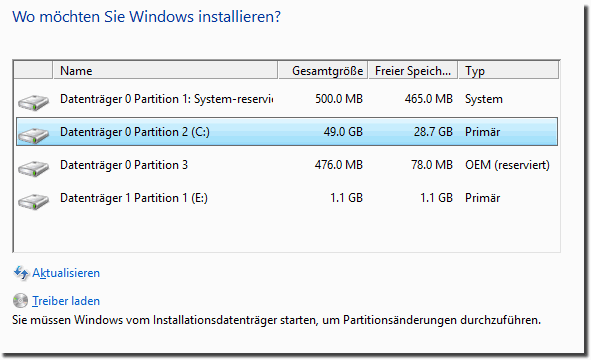 Windows 7 über Windows 10!