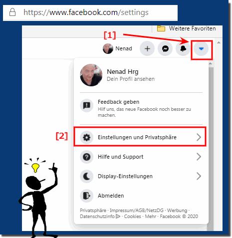 Facebook blockierung aufheben freunde