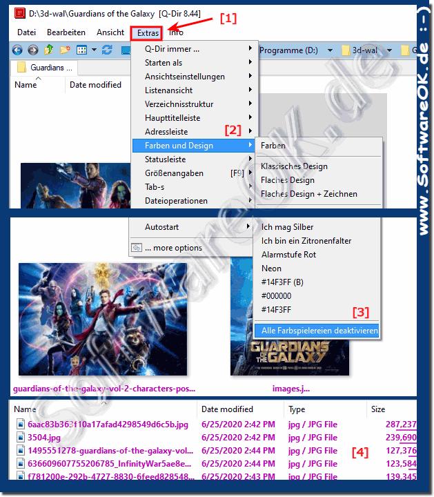 computer dateien löschen schaffhausen