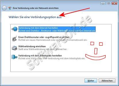 Wie Kann Ich Tdsl Von T Online Bei Vista Einrichten