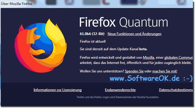 Download Firefox-7 für Windows