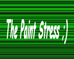 IsMyLcdOK The Paint Stress